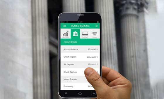 tips on transaction accounts