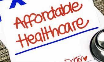 5 Ways To Save Money On Health Insurance