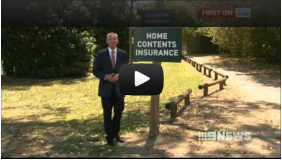 Home and Contents Insurance News - Channel Nine