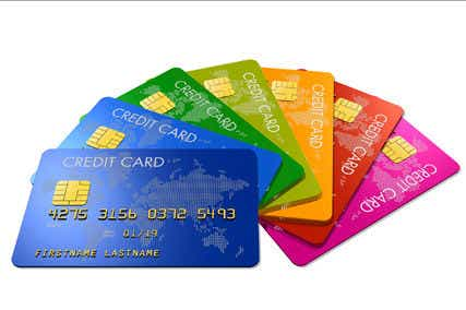 Credit Card Star Ratings Report - April 2013