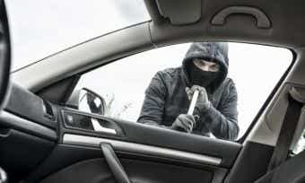 4 ways to prevent car theft - Keep your vehicle safe