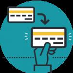 Consider a credit card balance transfer