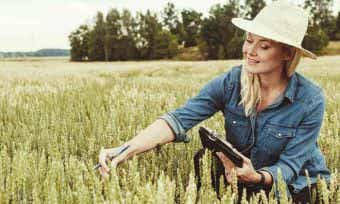 20 Years of Australian Women in Agriculture