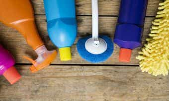 It's time to spring clean your finances!