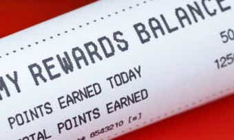 How to calculate what your Credit Card reward points are worth