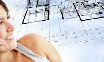 construction home loan features