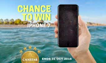 Here's your chance to win an iPhone 7