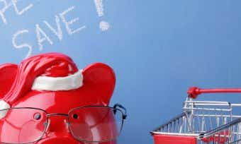 easy ways to save money for christmas