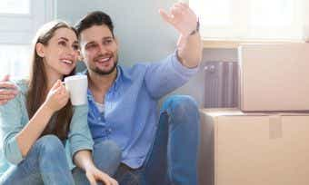 Moving In Together? How To Avoid Money Arguments