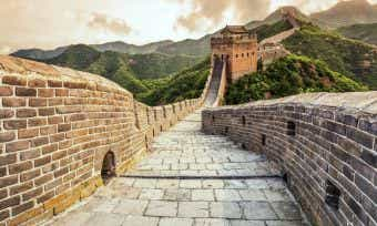 Travel Insurance For China