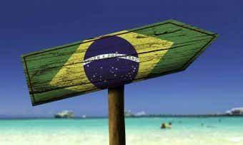 Travel Insurance for Brazil