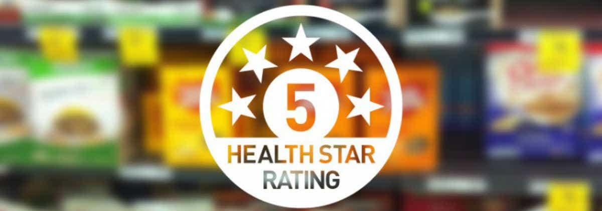 What are Health Star Ratings for Food? - CANSTAR