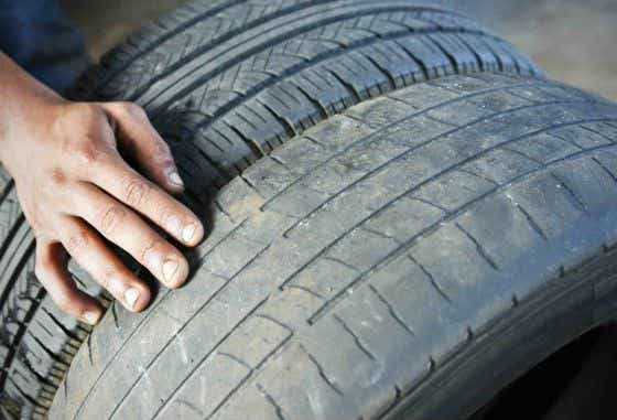 Worn tyres could void your car insurance