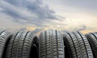 Legal Tyre Tread Depth: It Could Void Your Insurance