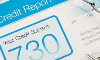 What is positive credit reporting?
