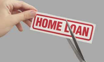 So who is cutting home loan rates?