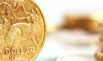 Why is the Aussie dollar falling?
