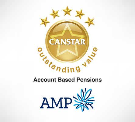 AMP Flexible Super wins CANSTAR Outstanding Value award