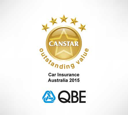 QBE wins CANSTAR Car Insurance Claims Satisfaction Award