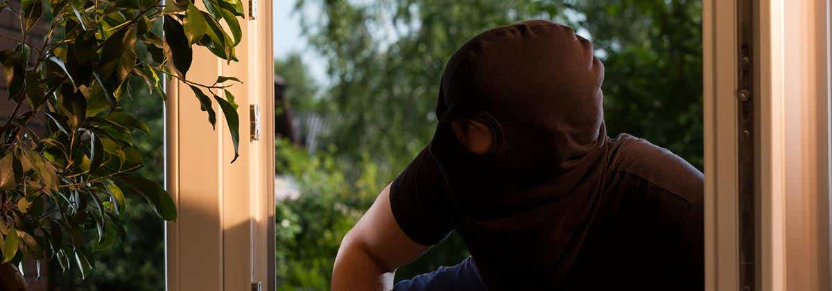 10 Ways To Prevent Home Robbery Canstar
