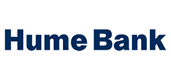 Hume Bank VIC Customer owned institution