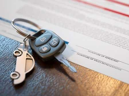 How to compare car loans