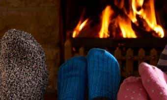 Fire Safety Tips For Winter