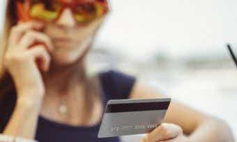 Zero liability protection on credit card