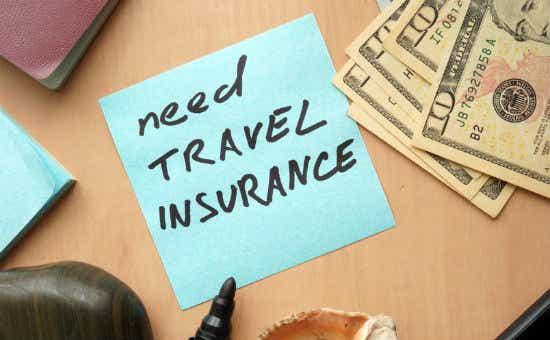 Need Travel Insurance