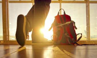 Choosing a travel insurance policy