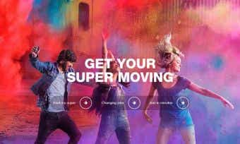 Kinetic Super Unveils New Look in Digital Launch