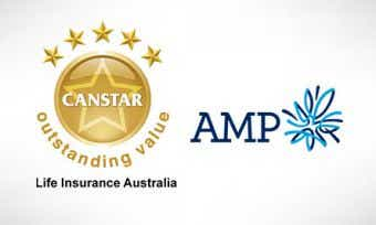 AMP wins CANSTAR Outstanding Value – Term Life Insurance