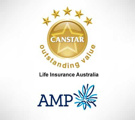 AMP wins CANSTAR Outstanding Value Life Insurance