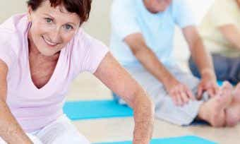 Weight Loss Key in Improving Osteoarthritis Sufferers' Lives