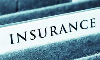Folder with an insurance tab | Canstar
