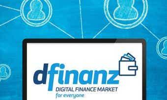 Dfinanz: A client platform