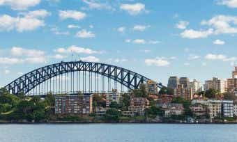 Property prices stable everywhere except Sydney