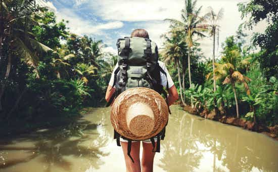 Are you a seasoned traveler? Looks like you'll be doling out some travel advice sooner or later
