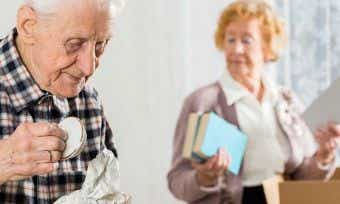 Should older people be encouraged to move?