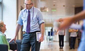 Spending Cuts Forcing Patients to Pay More For Health