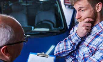 Car Servicing Costs: What Should You Be Paying?