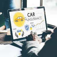 What are the types of car insurance