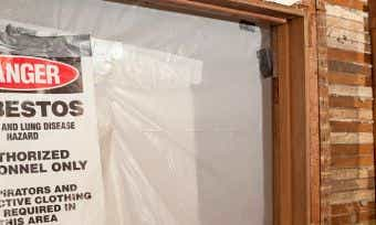 How To Check For Asbestos & Why You Need To