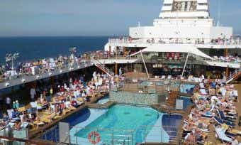 How do I know if I will get seasick on a cruise? | Canstar