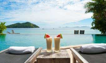 Overseas holiday destinations couples love to visit