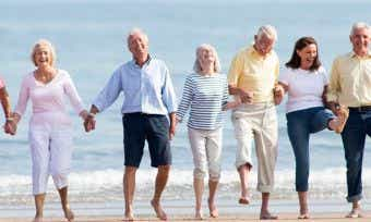 A basic explanation of the eligibility requirements for the Age Pension in Australia and how much it provides.