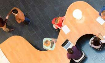 Suncorp: Diverse workforce leads to agility