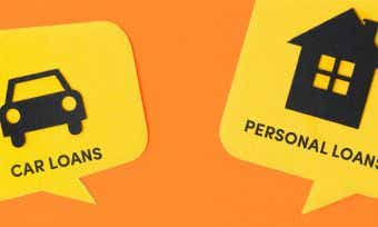 Pros & Cons Of Car Loans Vs Personal Loans