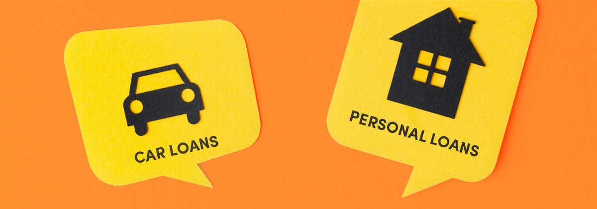 Personal Loan Vs Car Loan Pros Cons Canstar