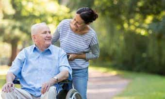Types of Aged Care and What It Costs